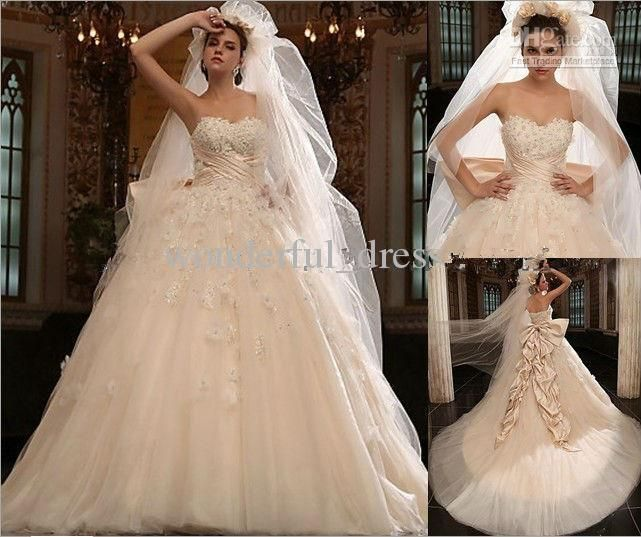 2013 Zuhair Murad 100 Real Picture Sweetheart Lace Crystal With Veil Ball Gown Wedding Dresses