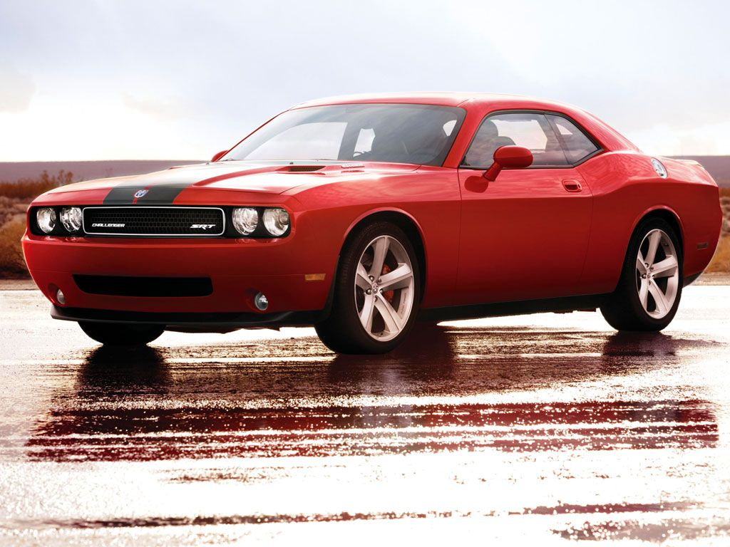 Dodge Muscle Cars | ... Dodge Challenger. The American Muscle car ...
