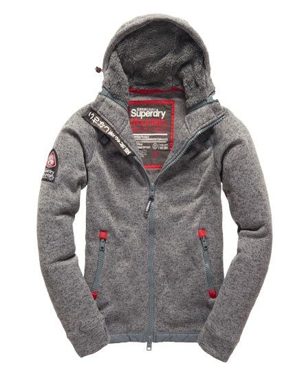 e5c99a9161 Superdry Storm Sideward Zip Hoodie Grey Pulóver, Férfi Kapucnis Pulcsik,  Pulóverek, Outfit,