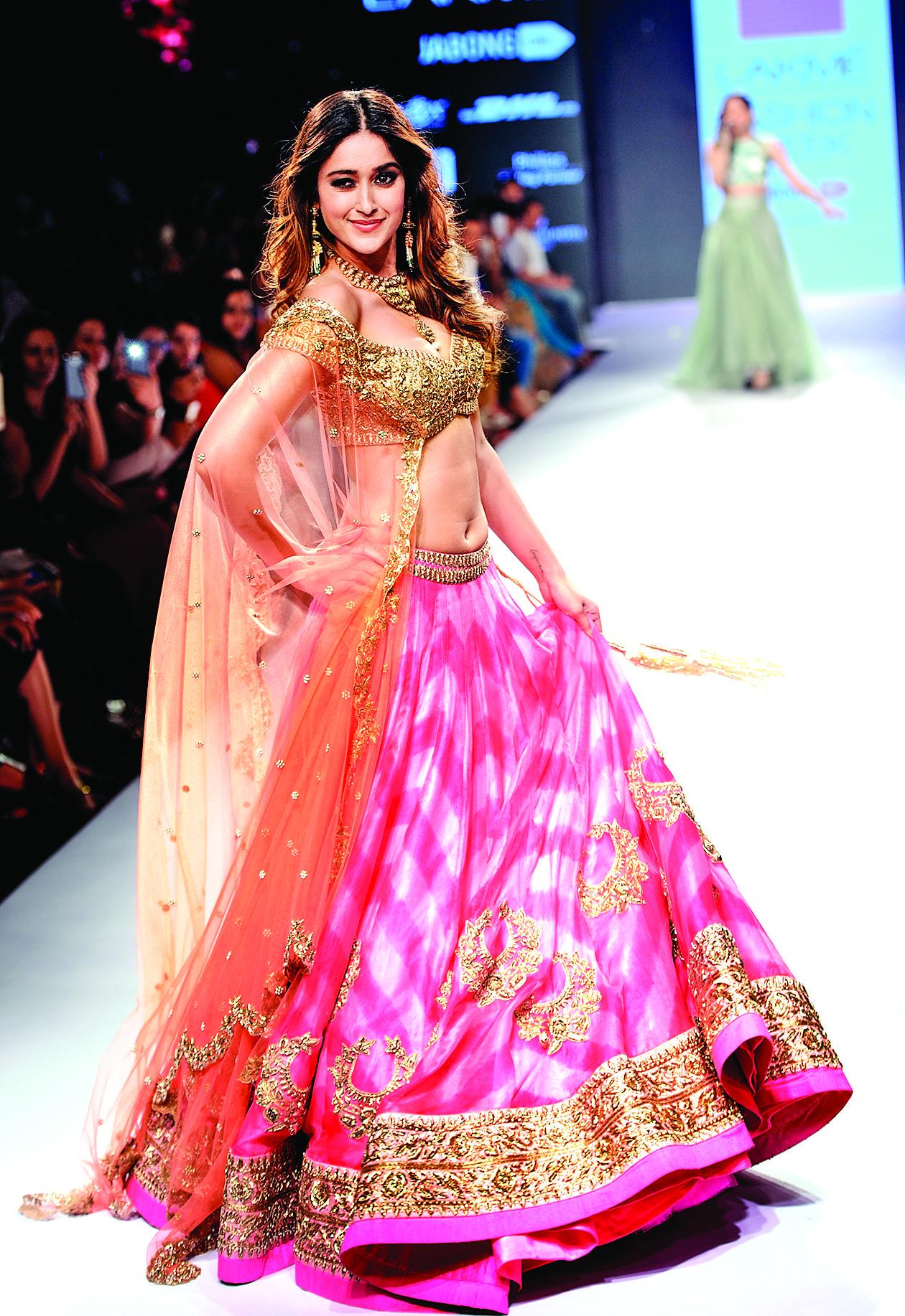 Ileana Dress | Indian fashion | Pinterest