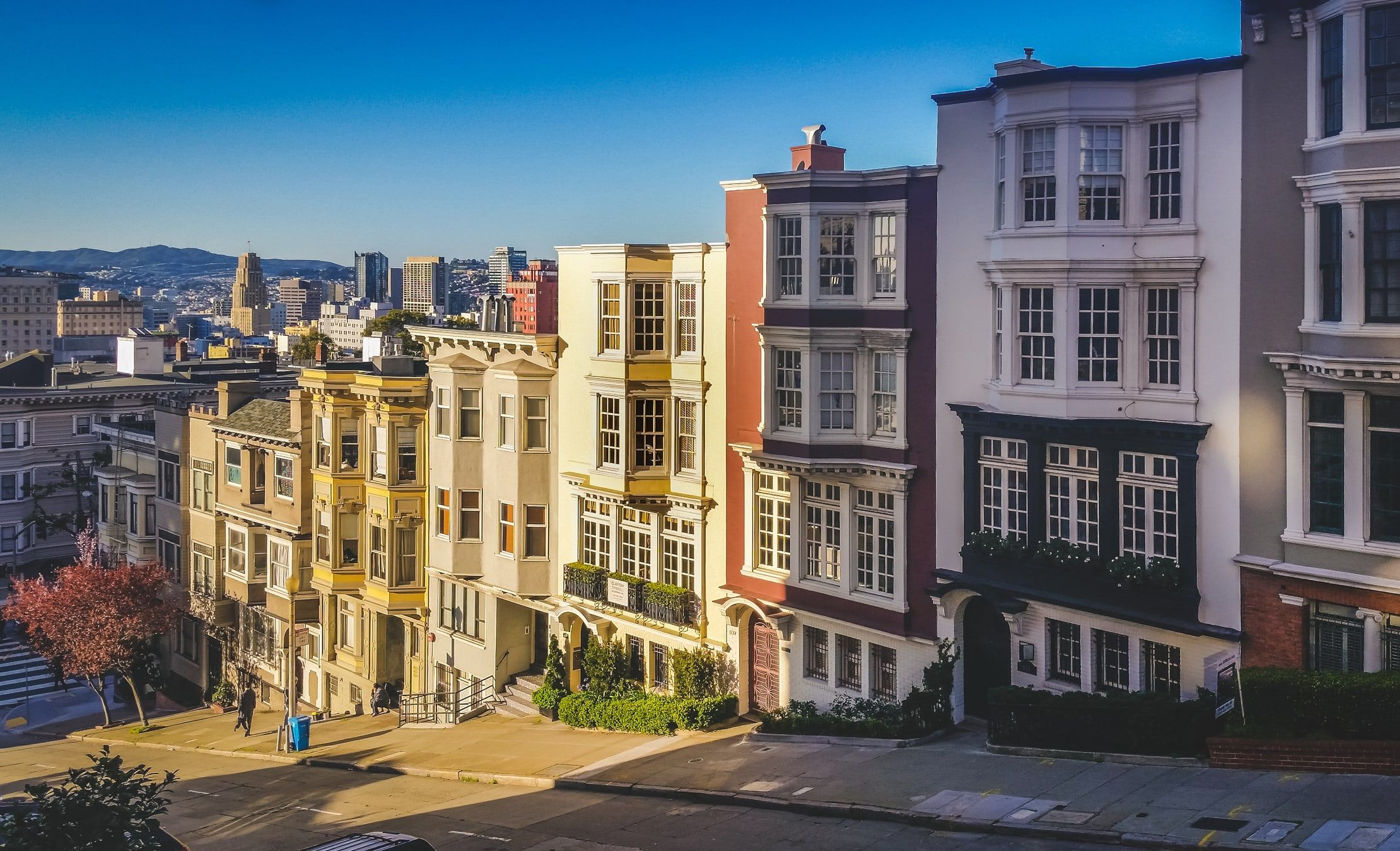 San Francisco apartment rent prices are dropping fast as ...