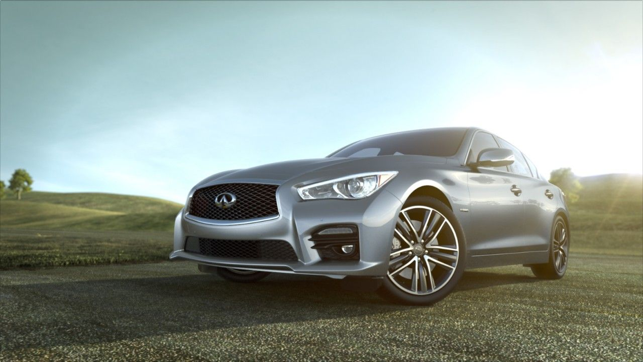 Pin by INFINITI Canada on INFINITI Sedans & Coupes