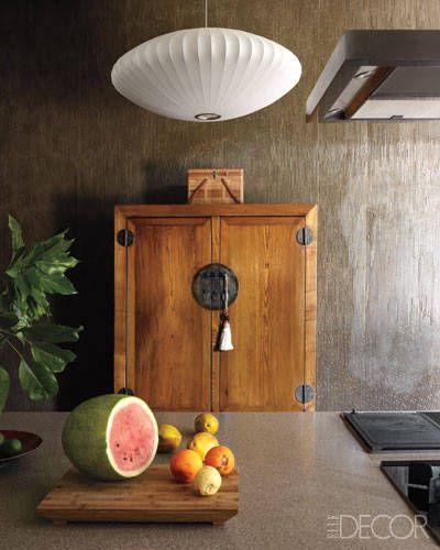 Virtual Home Decor: A Fantasy Home On A Tropical Island