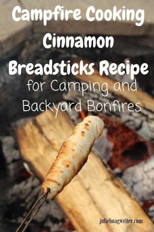 Camping and Backyard Bonfires | Recipe | Campfire food ...