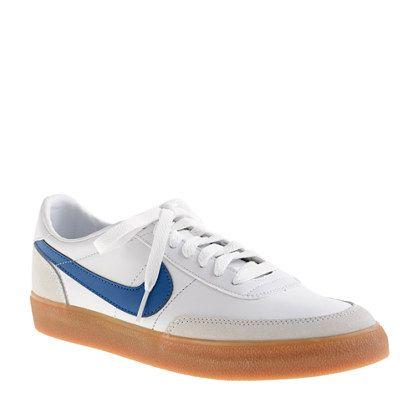 nike j crew shoes