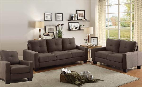 Home Elegance Ramsey Grey Living Room Set Grey Living Room Sets Sofa Styling Living Room Grey