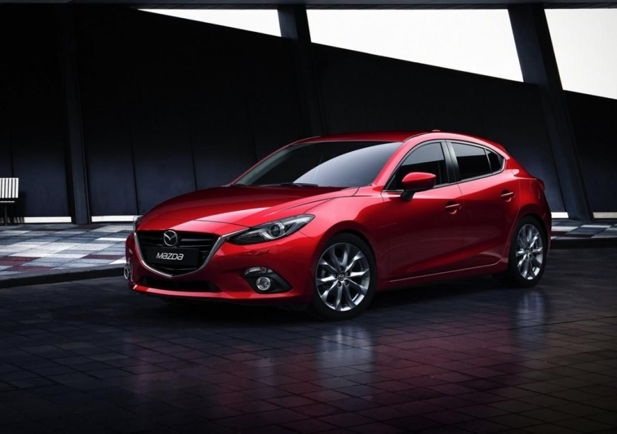 Miata with poppy art car livery isn t just for show autoevolution - There Are Rumors That The New 2017 Mazdaspeed 3 Will Be Released In With This Car The Brand Plans To Reinvent Itself