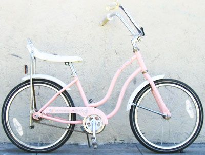 Banana Seat Bike With High Rise Handlebars Banana Seat Bike