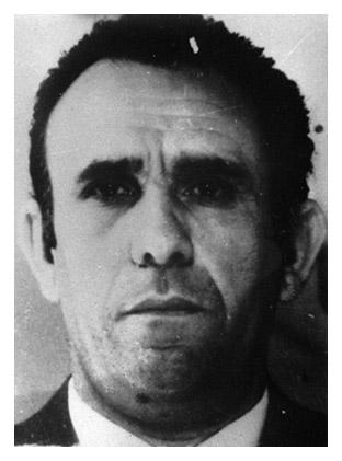 Gaetano Badalamenti Sicilian Mafia 2 мафия E гангстеры