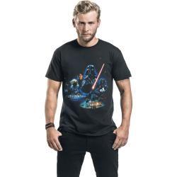 Photo of Episódio 5 de Star Wars – a camiseta