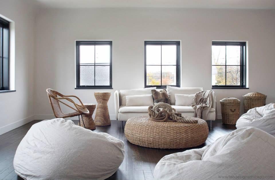 Modern interior design by leo designs chicago interior design studio