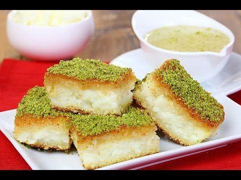 اسهل طريقة لعمل البسبوسة بالإشطة بالفديو خطوة بخطوة حلويات شرقية رمضانية Youtube Food Arabic Food Arabic Sweets