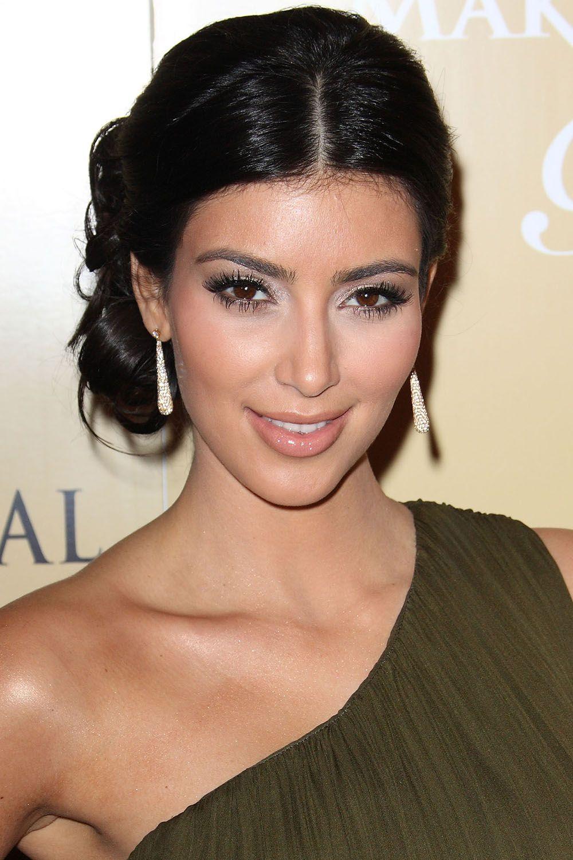 Kim Kardashian's Complete Beauty Evolution | Kardashian ...