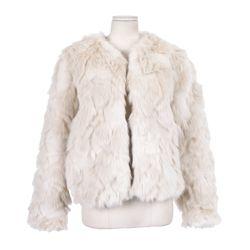 Luxe Fur Jacket