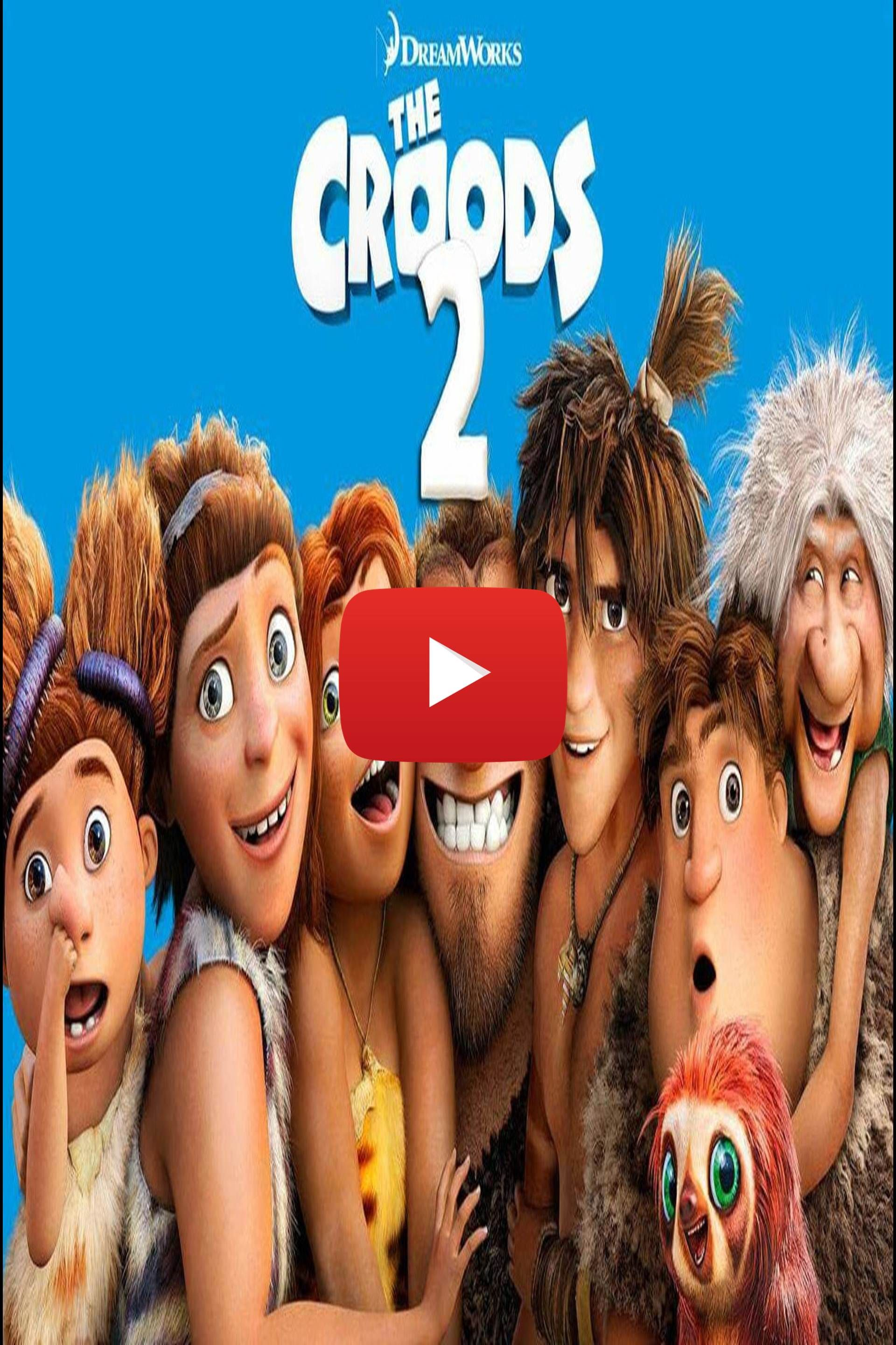 Pin on watch the croods 2 online 123movies