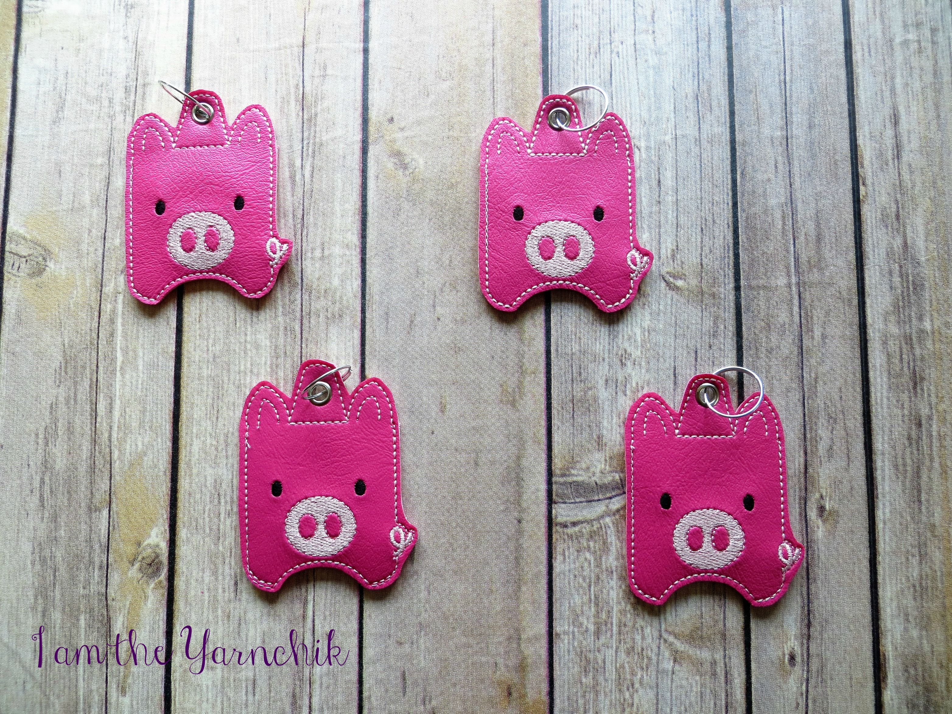 Keep It Clean Super Cute Hand Sanitizer Holders Perfect To