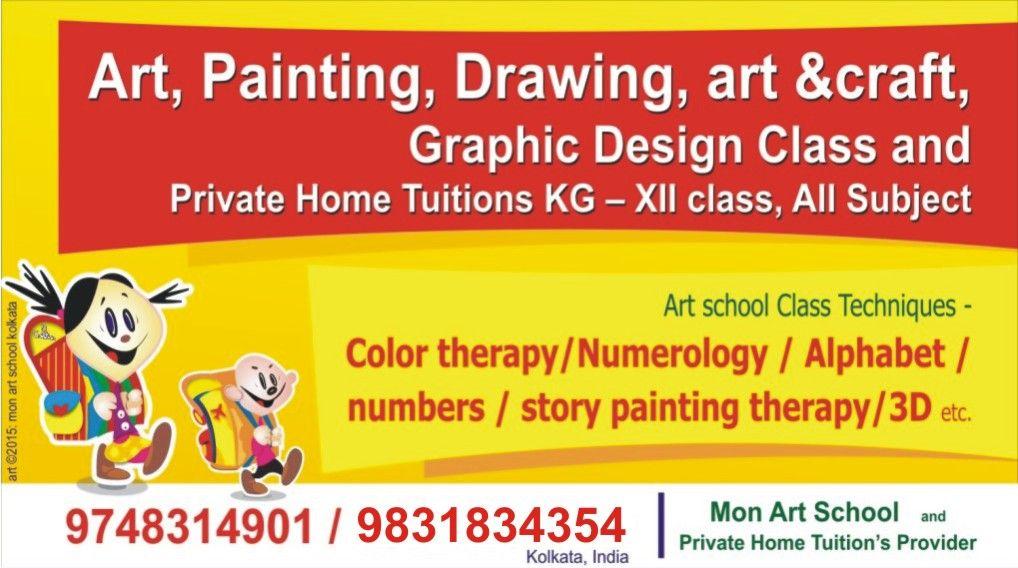 Drawing Teachers In Kolkata Drawing Home Tutor In Kolkata Need