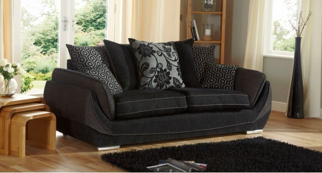 Matrix 3 Seater Sofa Wide Range Of Units And Selection Of Colours Available With Images