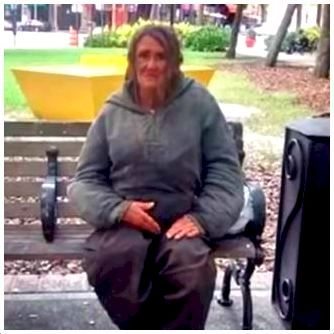 One Day A Homeless Women Tells Him Her Son's Name. What Happens Next? Truly Unbelievable.