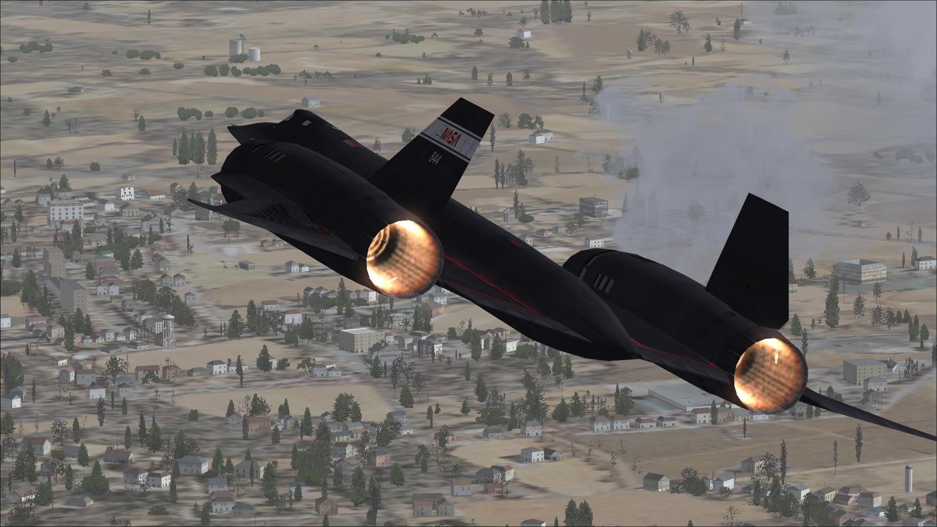 Image result for sr-71