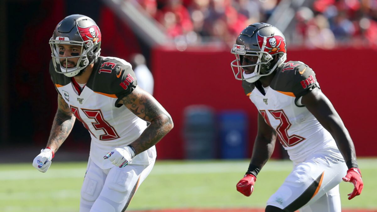 Tampa Tom The Golden Angeleno In 2020 Mike Evans Nfl News Nfl