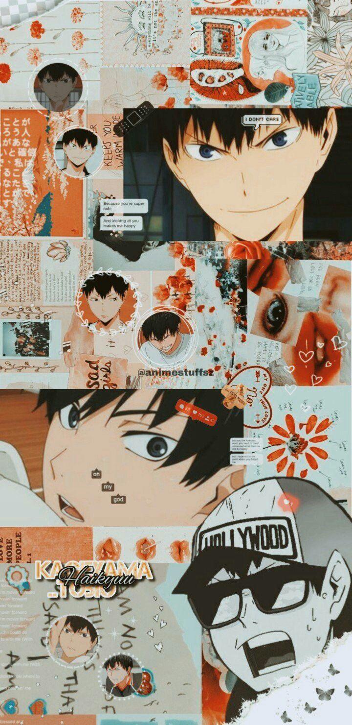 Pin by Mikasa Furukawa on haikyuu   Haikyuu anime, Cute ...