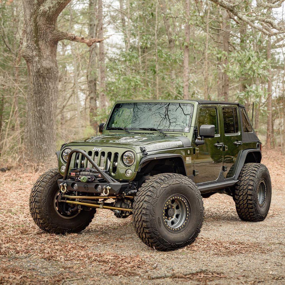 Jeep Addict On Instagram Jungle Machinery