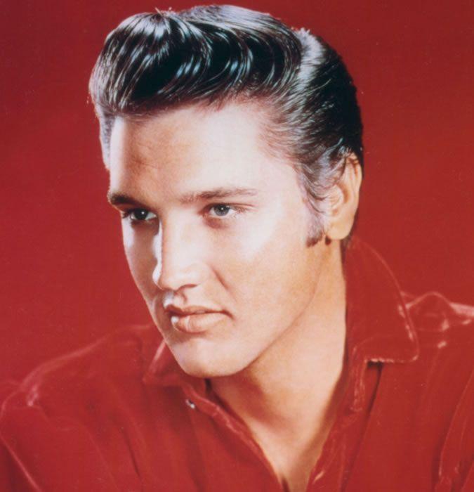 Frisur Elvis Presley Elvid Frisuren Manner Frisuren Trends