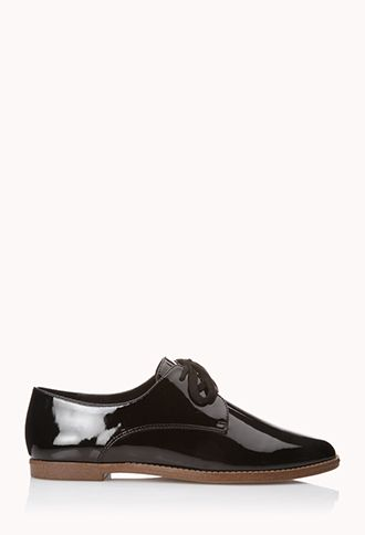 Fancy Oxfords | FOREVER 21 - 2000128437