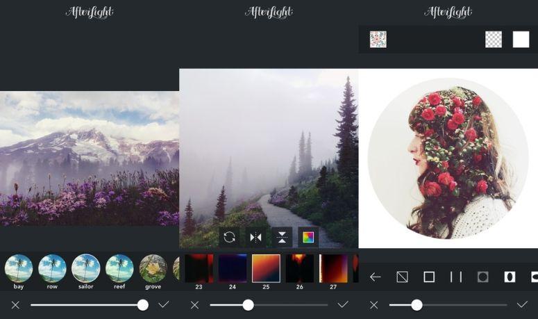 20 aplicativos para deixar suas fotos ainda mais lindas
