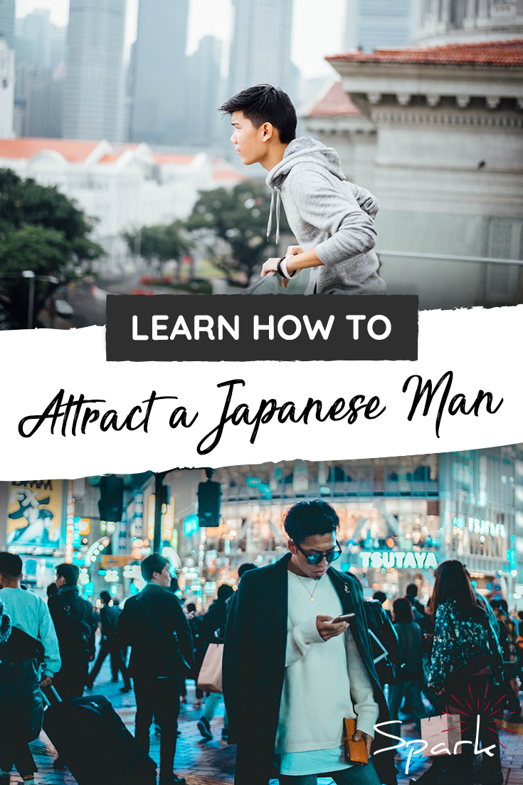 Dating japanese guy advice for women