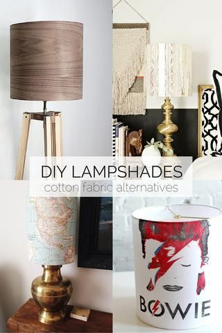 A diy lampshade project your child will love crafts diy project creative lampshade materials fun alternatives to regular cotton fabric check out diy lamp tips and tutorials at i like that lamp aloadofball Images