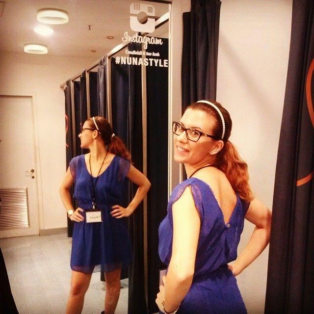 Nuna Lie #dress // @tiziana0788