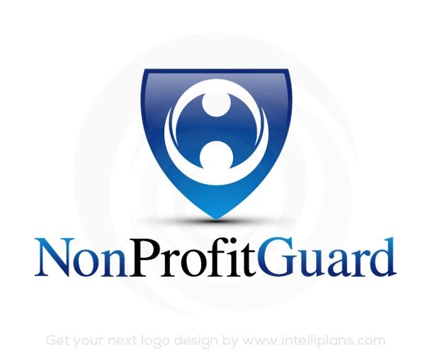 Logo Design For Non Profit Guard