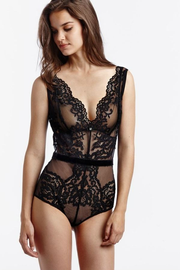 Body sexy de Intimissimi  d314b3f72