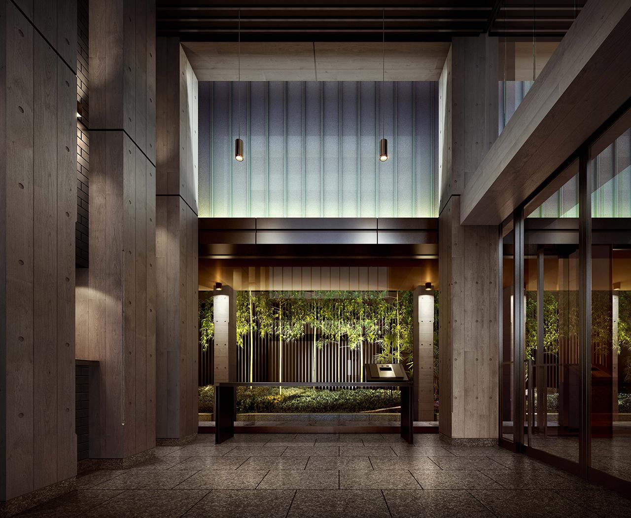 3LDK Apartment to Buy in Shinjuku-ku Exterior | Japanese ...