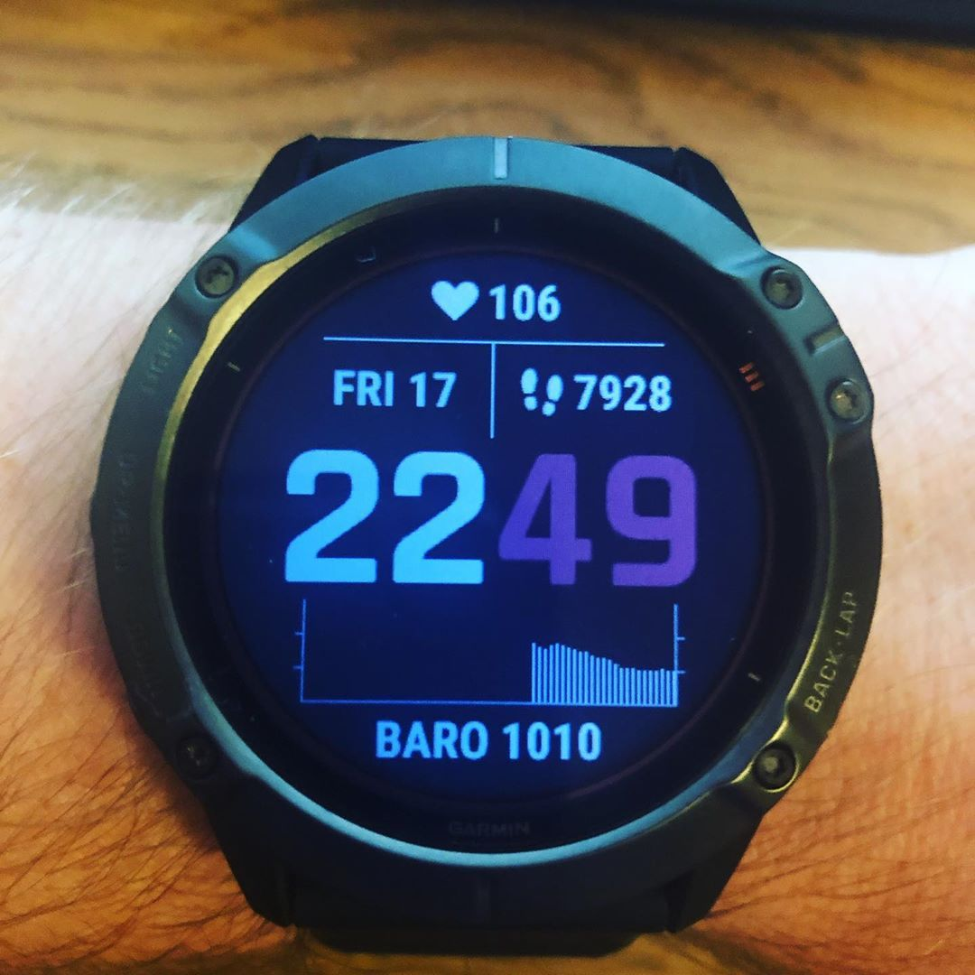 New Watch Garminfenix6 Garminfenix6xprosolar Mec Smartwatch 3monthssober Rewardforsobriety In 2020 Smart Watch Android Samsung Device Gps