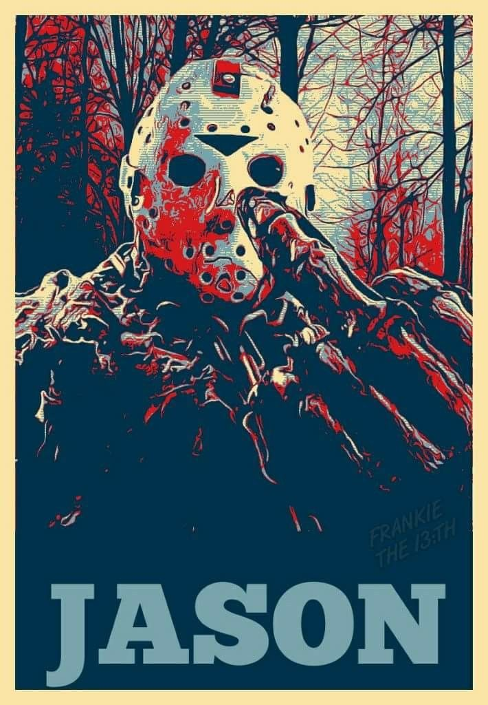 Everyone, even Jason gets pissed off!