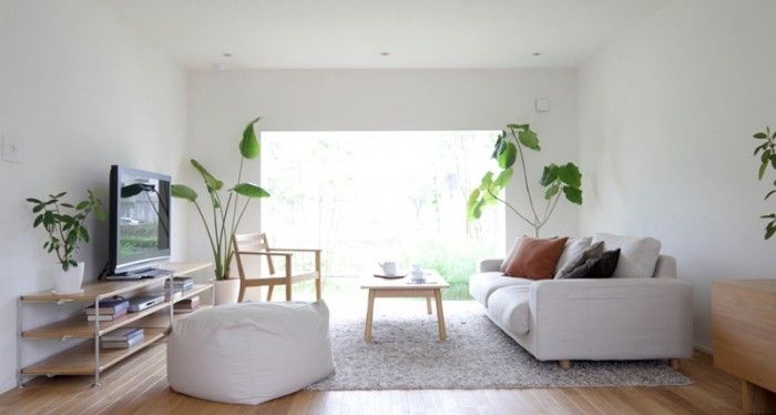 Japanese Minimalist Home Design Architecture The Best Home