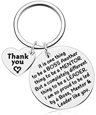 Amazon.com: Coworker Leaving Away Keychain Gifts for