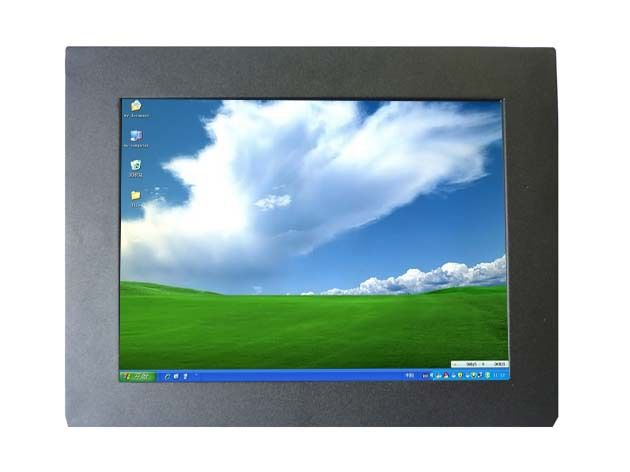 All In One Pc With 10 Inch Open Frame Touch Screen Monitor Industrial Monitor For Application Fast Delivery Touch Screen Computer All In One Pc Touch Screen