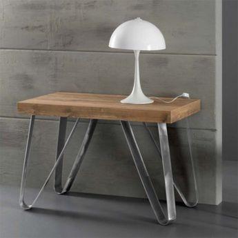 Tavolo cucina - Consolle allungabile Axel 190 per sala da pranzo e ...