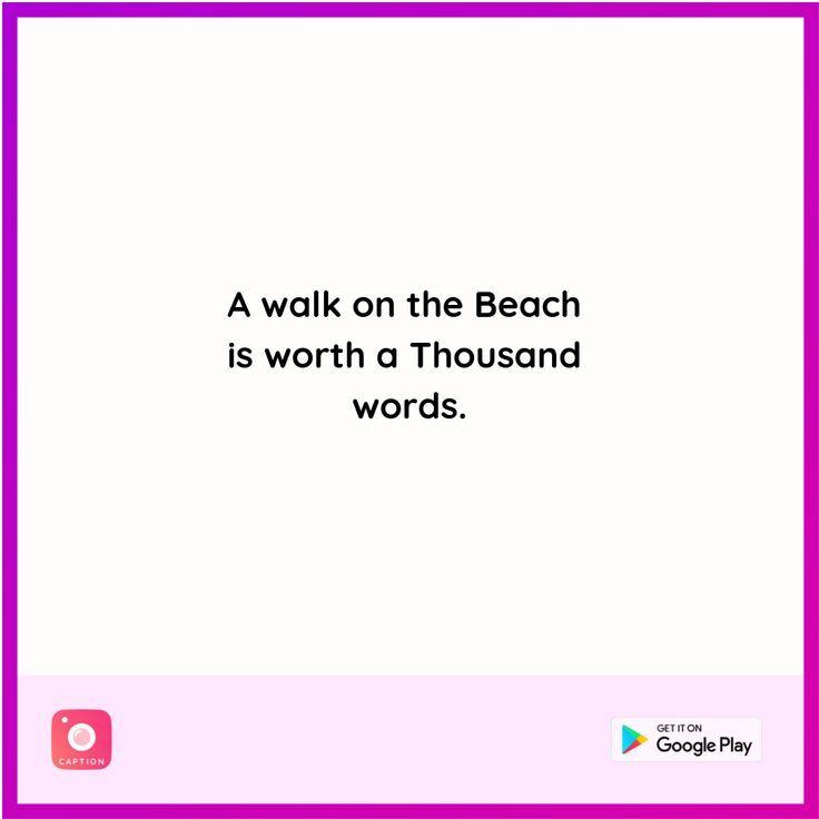 24 Instagram-Bildunterschrift für Ihren Sommer Urlaubsbilder, die brutzeln soll…