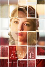 A Incrível História de Adaline