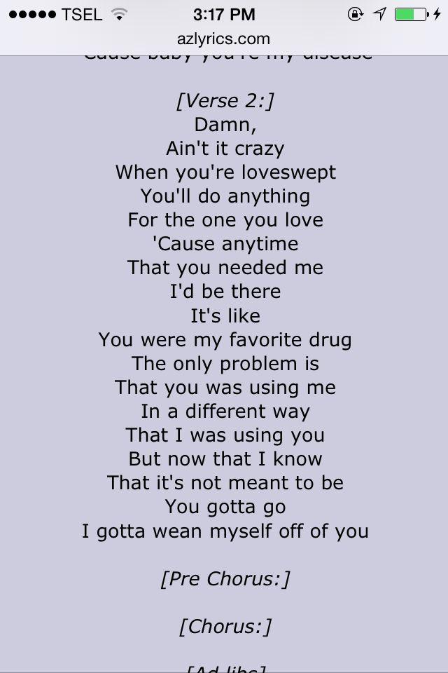 Rehab Rihanna Rihanna Quotes Rehab Lyrics Favorite Lyrics