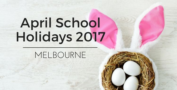 April school holidays in melbourne mean two things melbourne april school holidays in melbourne mean two things melbourne international comedy festival and easter naturally being melbourne there is much more than negle Gallery