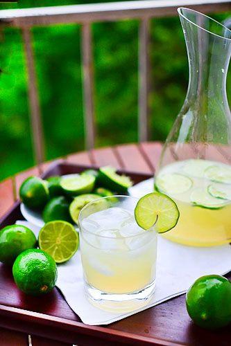 Classic Margarita .. for Cinco de Mayo