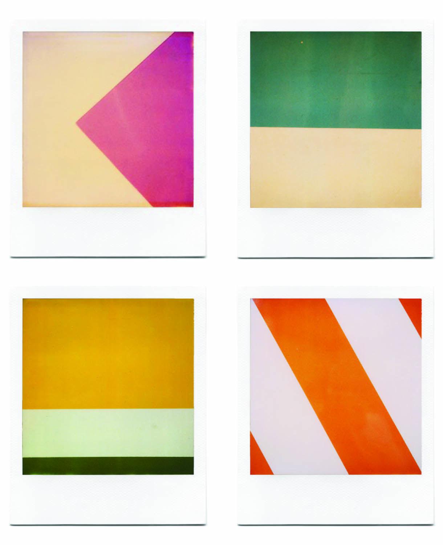 Grant hamilton polaroids art abstract graphic hard for Polaroid wand