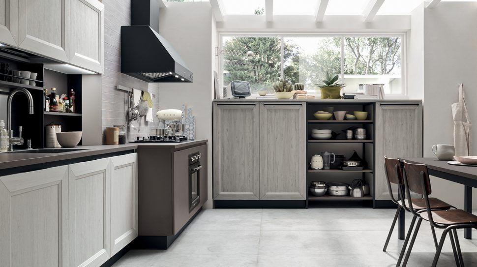 Кухонная отделка: Veneta Cucine Catalogo Veneta Cucine ...