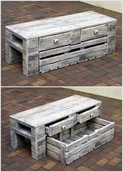 kreative ideen f r recycelte holzpaletten holzpaletten ideen kreative recycelte selber. Black Bedroom Furniture Sets. Home Design Ideas